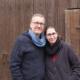 Thomas und Mirjam Junginger, Foto: Privat
